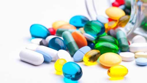 лекарства для профилактики паразитов у детей